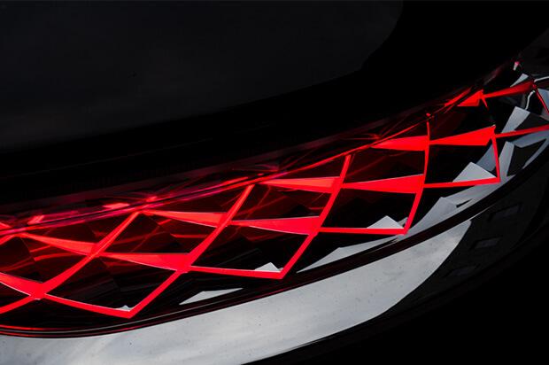 DS 7 Crossback LED achterlichten