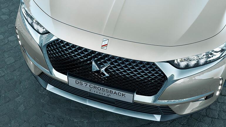 DS7 Crossback E-Tense Hybride