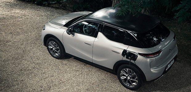Elektrisch SUV 2020